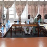 Government seeks to build stronger relationship with Public Service Union