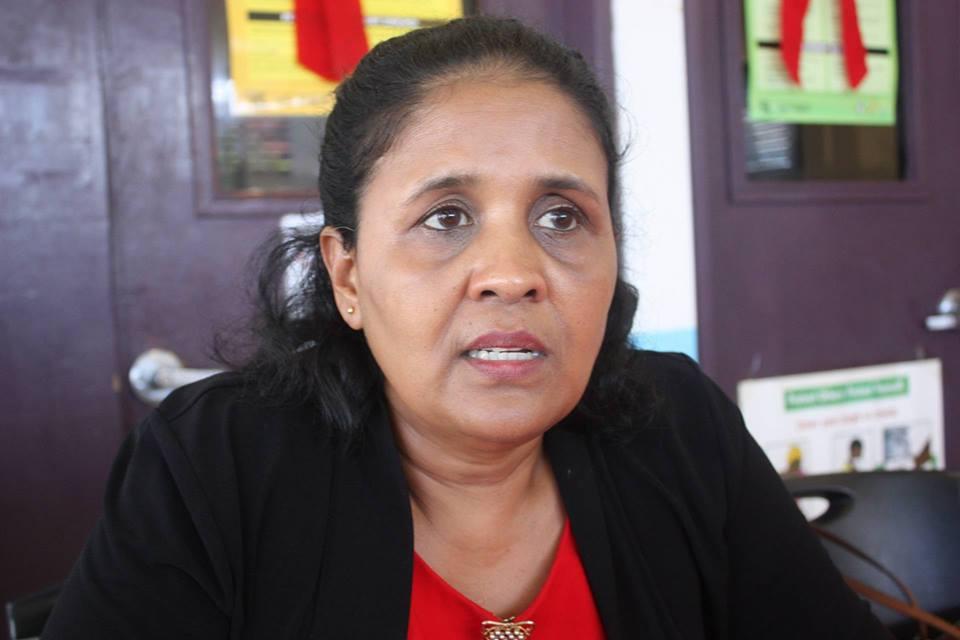Dr. Shanti Singh