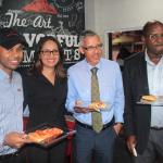 Pizza Hut's return signals confidence in local economy  -Gaskin