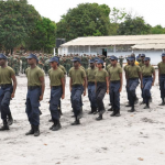 Guyana launches joint service operation to combat terrorist and criminal threats