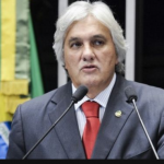 Brazil: Governing Workers Party suspends detained senator