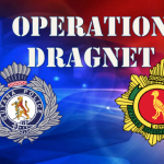 """Operation Dragnet"" catches GDF Lance Corporal and 3 men in car with illegal guns"