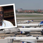 Guyanese man suing Delta Airlines after wrongfully busted for cocaine possession in 2010…Suitcase had been breached in Guyana