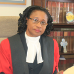 """Justice Yonette Cummings-Edwards is """"honoured and humbled to serve"""""""