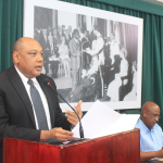 No disrespect meant for not consulting unions on bonus  -Trotman