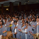 Cyril Potter College adds 506 new teachers to the education system