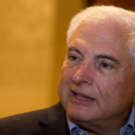 Panama orders arrest of ex-leader Ricardo Martinelli