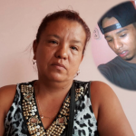 """My son was no monster""   – Mother of young man who committed suicide"