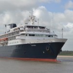 Guyana seeks to market tourism product to cruise ships