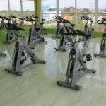 Ramnaresh Sarwan enters the fitness business world with new gym complex