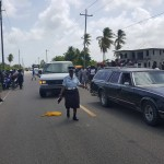 Dismembered body of man found in Mahaicony
