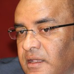 Jagdeo wants government to give public servants substantial increase in budget
