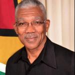 2016 is Guyana's time for renewal  -President Granger