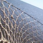 Fisherman found dead in net of fishing vessel