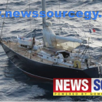 Man and dog found dead on French yacht offshore Guyana;  Coast Guard heading to scene