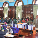 National Assembly erupts over estimates for Constitutional Agencies