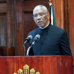 President to Address Parliament again on Thursday