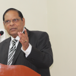 "Prime Minister's office slams Guyana Times' ""wicked, malicious and false"" article about PM's portfolio"