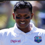 Chanderpaul hailed as consummate professional