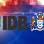 Guyana and IDB launch US$15 Million Security project