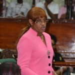Embattled Westford urges government to do right by Guyanese people