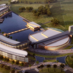 Guyana Sports Complex is private initiative but government would offer support
