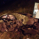 Asst. Commissioner Balram Persaud badly injured in road accident