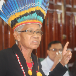 PPP MP tells Budget Debates that Amerindians have lost confidence in government
