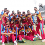 WI Under19 gets praises for capturing World Cup