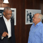 President to raise Venezuelan issue again at CARICOM Meeting in Belize
