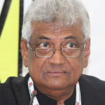 Elections Commission Chairman again rubbishes PPP's claims of ethnic hiring