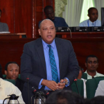 Botanical Gardens and National Park to see upgrades under Natural Resources Ministry
