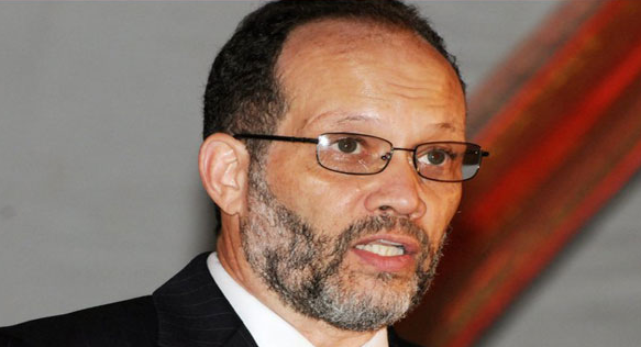 CARICOM Secretary General - Irwin LaRoque