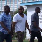 Crum-Ewing murder suspect Jason Abdulla taken to hospital after reports of Police beating, Doctors reportedly find no such evidence