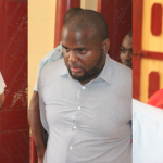 Kwame and others granted $100,000 bail each on faeces throwing charge