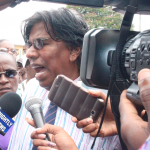 Police Force needs to reopen all cases of political assaults and murders  -Kissoon