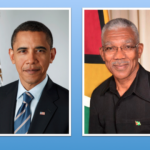Obama pleased with return of Local Government Elections in Guyana