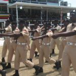 Police Force seeking to add 900 new police officers this year