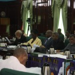 Opposition grills Government on Contract employees at President's Office
