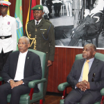 Guyana contented with UN proposals for resolution of border row but presses expediency