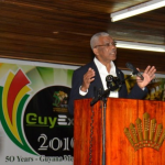 Guyexpo urged to focus more on local manufacturing