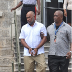 Guyanese and Barbadian remanded in multi-million dollar Barbados drug bust