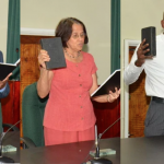 Prison unrest Commission of Inquiry members sworn in
