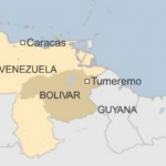 Venezuela probes gold miners' disappearance