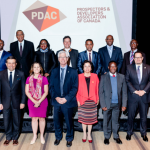 Guyana participates in international meeting on mining and sustainable development