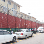 Five prison officers recommended for dismissal as more contraband discovered in local jail