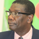 GRA Chairman appointed to key Foreign Affairs Economic post