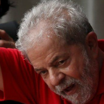 Prosecutors file charges against Brazil ex-leader Lula