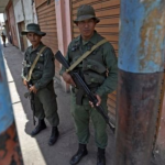 Venezuela finds bodies of gold miners 'killed by gang'