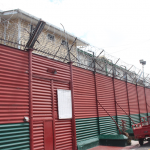 "Situation at Camp Street jail ""stable""; Prison was never overtaken by inmates   -Security Minister"